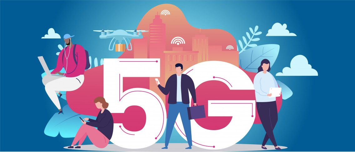 The 9 advantages of 5G Connectivity for those living in Smart Cities