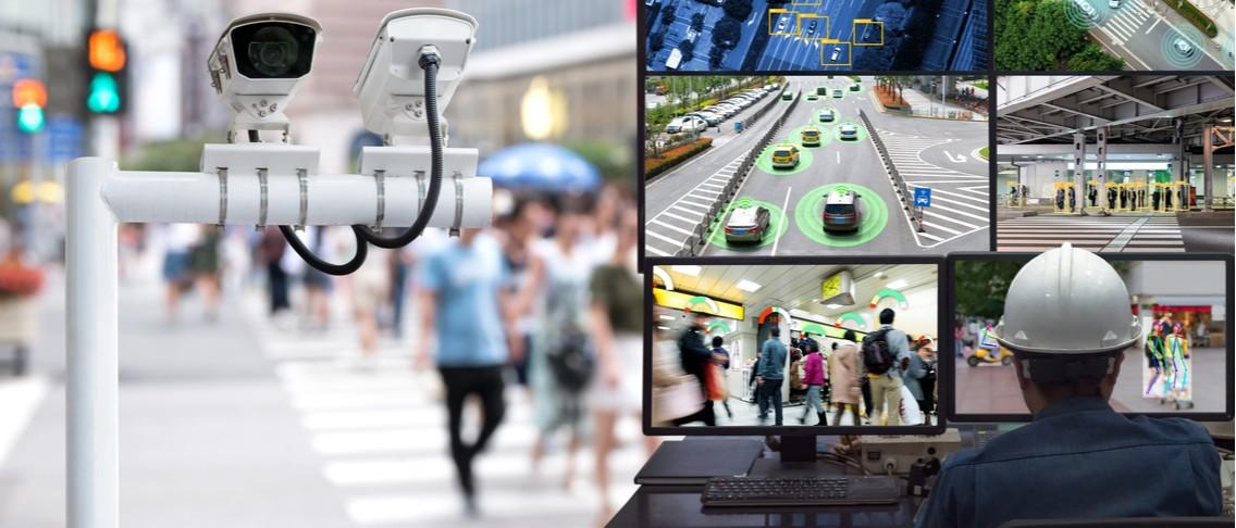 La sicurezza aumentata delle Smart City