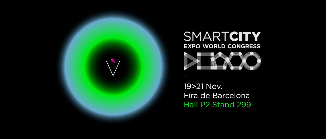 Smart City Expo World Congress 2019 en de